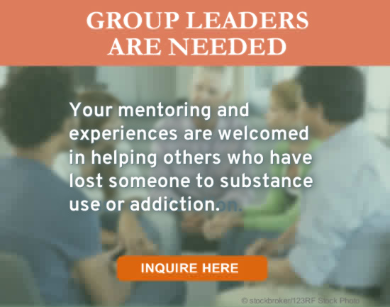 group leaders needed