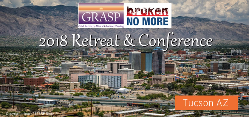Grief Recovery Conference
