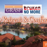 GRASP Retreat Westlake