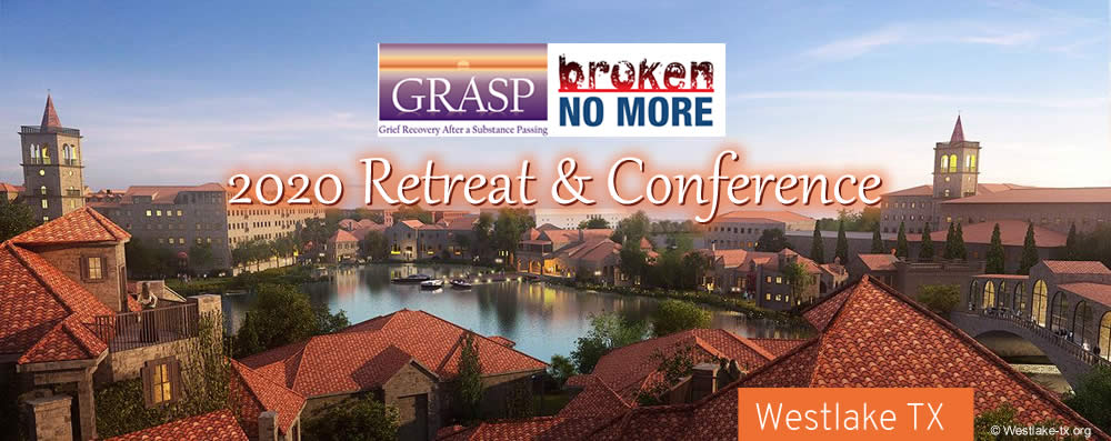 GRASP Retreat Westlake