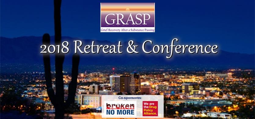 GRASP 2018 Retreat